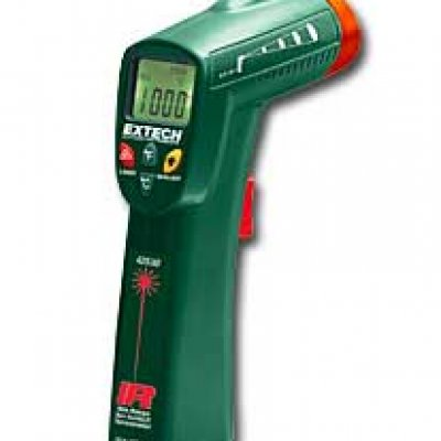 Infra-Red Thermometers