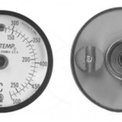 Surface Thermometers